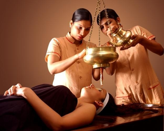 ayurvedic treatment center lucknow