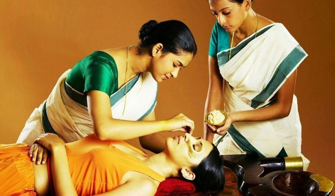 ayurvedic treatment centre india